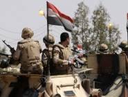 مقتل عسكريين مصريين، بينهم مقدم، في هجومين منفصلين بشمال سيناء