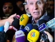 """الأحمد: تم الاتفاق على تمكين """"الوفاق"""" وعودة الشرعية للعمل بشكل طبيعي في غزة"""