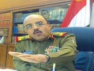 """ميليشيات الحوثي تطارد أهم وأقوى قيادي مؤتمري موالي لـ""""صالح"""" ويختطفون نجله الأصغر"""