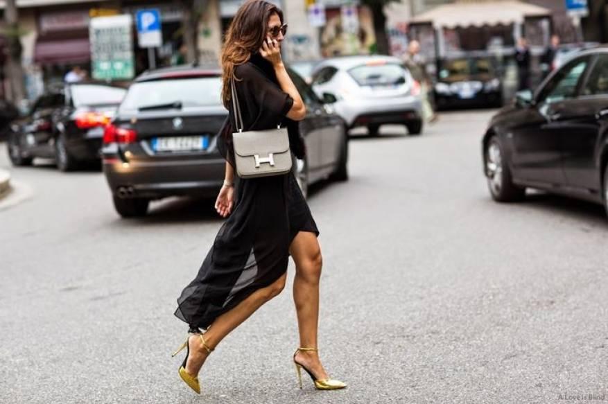رغم متاعبه.. ما سر تعلق النساء بأحذية الكعب العالي؟