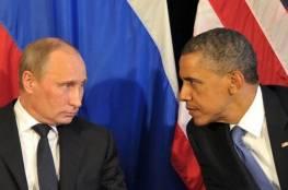 """الرئيس الروسي : من يهاجم ترامب أسوء من عاهرات الليل """" يطلقون الأكاذيب على ترامب"""""""