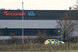 توجيه الاتهام لرجل بسبب إرسال طرد إلى مصنع لقاحات في ويلز