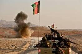 مصرع  18 جندياً غرب أفغانستان