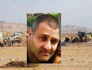 فلسطين : العثور على جثة السائق ايمن جابر الذي جرفته الفيضانات في النقب قبل اسبوع