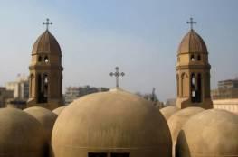 """بالفيديو.. القاضي الشرعي لجبهة """"النصرة"""" يعتنق المسيحية!"""