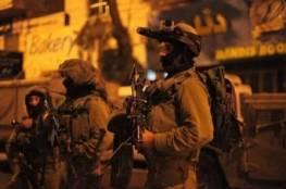 جيش الاحتلال يعتقل 15 فلسطينيًا بينهم قياديين بحماس وسيدة