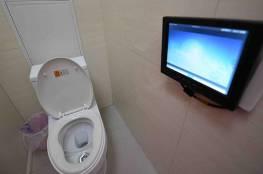 """الصين تتعهد بالاستمرار في """"ثورة المراحيض"""""""