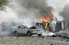سوريا : 12 قتيلاً في انفجار سيارة مفخخة في دير الزور