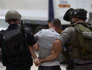 الاحتلال يعتقل 4 مواطنين من بيت فجار ورام الله