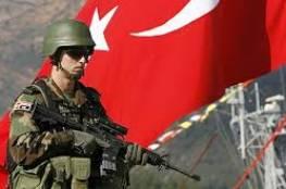 """الجيش التركي يستهدف مواقع """"العمال الكردستاني"""" شمال العراق"""