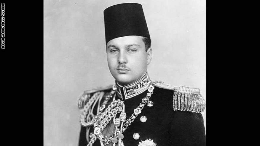 الملك-فاروق-1