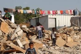هآرتس:بدو القدس مطاردون..بهدف التهجير