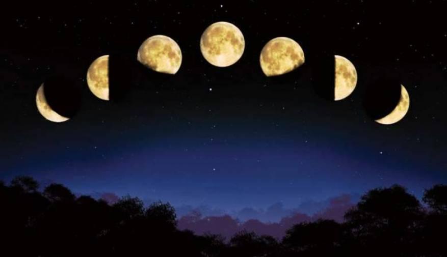 أول أيام شهر رمضان فلكيا