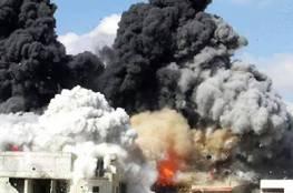 موسكو : تنفي قتل مدنيين خلال غارات جوية على إدلب