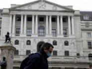 بريطانيا تتوقع أسوأ أداء اقتصادي في 3 قرون
