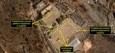 هزتان أرضيتان السبت..سببهما تجربة كوريا النووية بسبتمبر