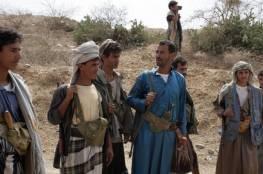 اليمن : مقتل 42 حوثياً في معارك مع الجيش اليمني بنهم والبيضاء