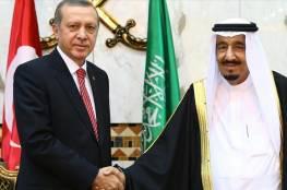 السعودية :أردوغان  الاستيطان الاسرائيلي استفزاز مطلق