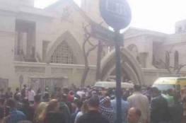 انفجار ثان يهز كنيسة مصرية في الاسكندرية