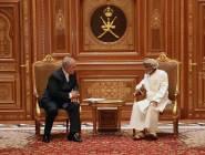 نتنياهو يختتم زيارة رسمية إلى سلطنة عمان