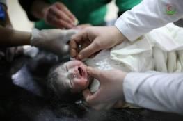 بالصور والفيديو: عشرات الضحايا في مجزرتين بإدلب والغوطة الشرقية
