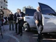 وفد مصري هندسي وأمني مكون من 20 شخص يصل غزة