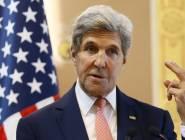 جون كيري حاضراً بمؤتمر فرنسا الدولي لاحياء السلام بين الفلسطينيين والاسرائيليين