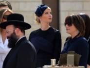 كيف تحولت إيفاننكا ترامب من المسيحية إلى اليهودية ؟؟