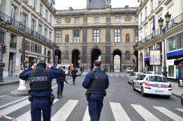 الشرطة الفرنسية: هجوم على جندي في باريس