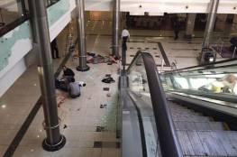 قتلى وجرحى في اطلاق نار بمركز تجاري في ميونخ