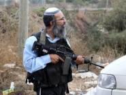 استشهاد شاب فلسطيني برصاص مستوطن ببلدة حوارة