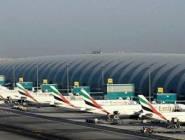 مطار دبي يستقبل 30.5 مليون مسافر في 4 أشهر