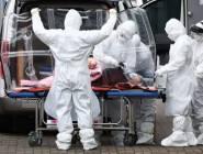 غزة: 8 وفيات و1300 إصابة جديدة بفيروس كورونا
