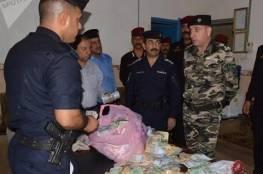 صور: وفاة متسولة عراقية... لن تصدقوا الأموال الموجودة في منزلها!!
