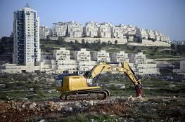 أمريكا: بناء المستوطنات الإسرائيلية قد لا يساعد على تحقيق السلام