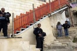 عقارات الفلسطينيين في سلوان..هدف لتوسيع مشروع الاستيطان