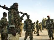 جماعة الشباب الصومالية تستولي على طائرة استطلاع أمريكية بدون طيار