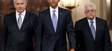 بكتاب أرض الميعاد للرئيس الامريكي السابق أوباما: نتنياهو ماكر ومناور وعباس قليل الكلام