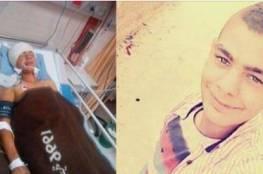 فلسطين:استشهاد الفتى فارس البايض (17) عاما من الجلزون متأثرا بإصابته
