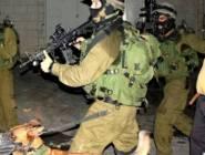 جيش الاحتلال يشن حملة اعتقالات واسعة في مدن الضفة