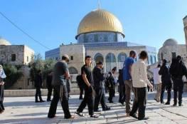 الأردن يسلم سفير الإحتلال مذكرة احتجاج على استفزازات تل أبيب للمسجد الأقصى