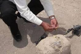 عامل تأمينات «الزيتون» أبلغ عن قنبلة ونال مكافأة.. فزرع واحدة جديدة لكنها انفجرت