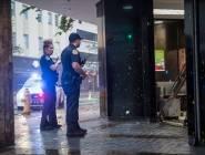 """فيديو وصور: اللصوص يسرقون ولاية فلوريدا بعد إعصار """"إيرما"""""""