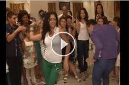 فيديو لشابة تشعل زفافاً أرمنياً برقصها المذهل!