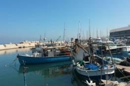 إخلاء ميناء يافا بشكل مفاجئ