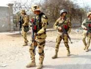قوات الجيش المصري يعلن مقتل 20 مسلحًا ضمن عمليات المجابهة الشاملة