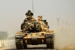 """عملية """"درع الفرات"""" العسكرية:مقتل 51""""داعشيا"""""""