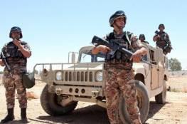 بيان: سلاح الجو الأردني يسقط طائرة بدون طيار قرب الحدود مع سوريا