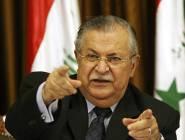سجنه صدام وزار إيران سرا...7 محطات في حياة الرئيس العراقي السابق