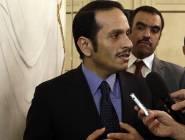 رسالة من قطر إلى السعودية